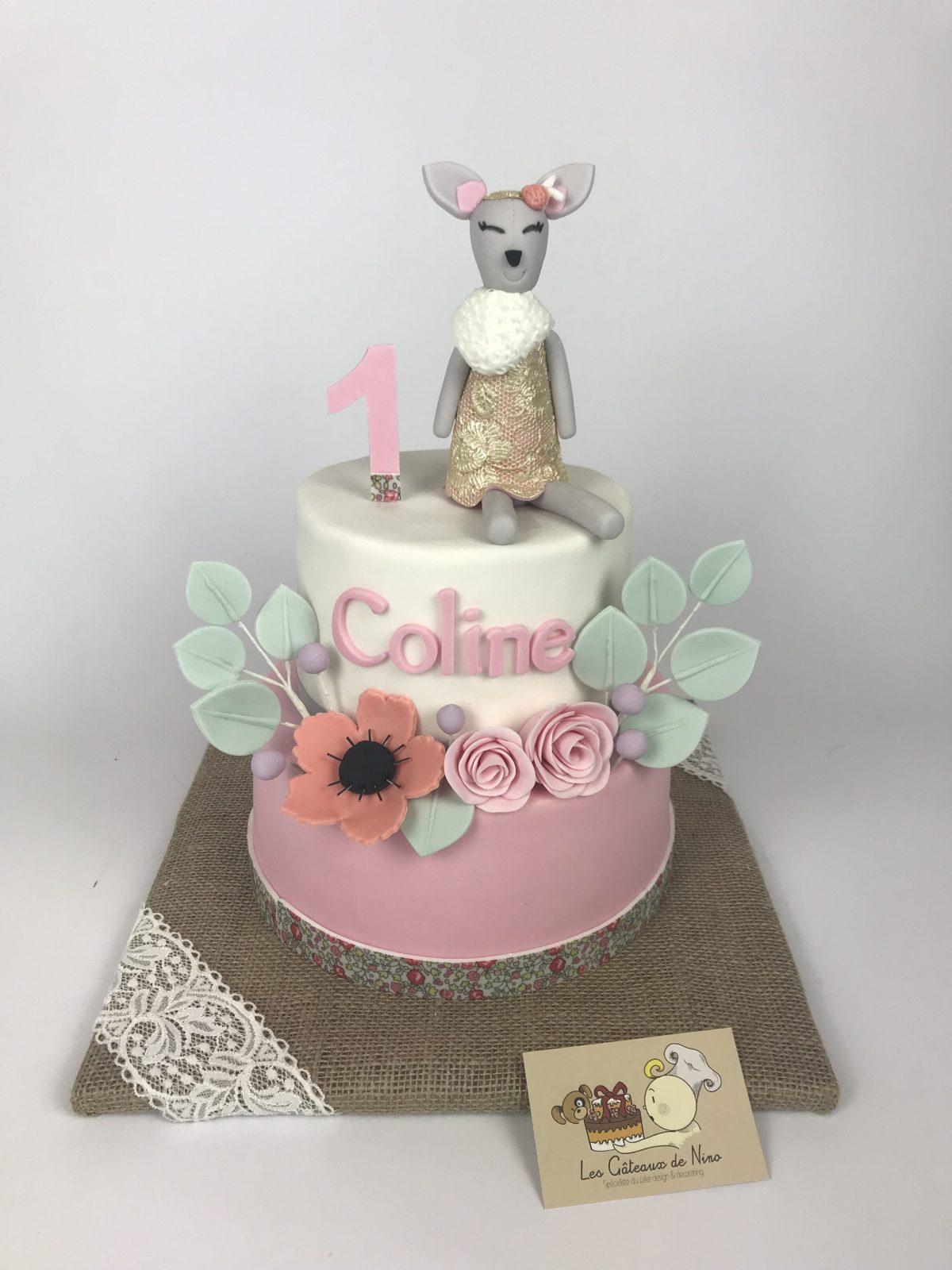 Les Gateaux De Nino Gateau D Anniveraire Original En Vendee 85 Birthday Cake